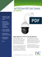 PTZ-HD30-18