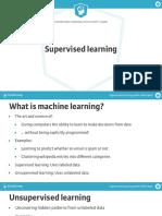 Ch1_slides - Supervised Learning