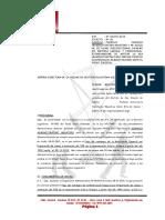 2.- SILENCIO ADMINISTRATIVO NEGATIVO  - FERMIN MELECIO QUISPE SALDAÑA.docx