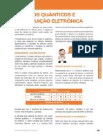 Quimica Inorgânica - Distribuicao Eletronica