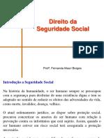 Aula Seguridade Social