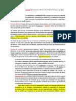Resumen de Freud, 1911 Formulaciones Sobre Los Dos Principios Del Acaecer Psíquico