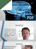 Patologías medicas