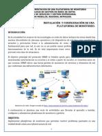 Actividad No. 12 - Implementación de Una Plataforma de Monitoreo(1)
