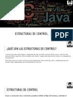 EstructurasDeControl