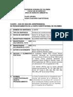 Analisis C 305/95