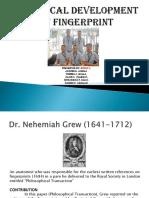 Group 4 Dactyloscopy