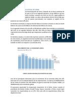 Situacion Economica y Proy.