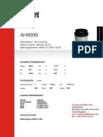 Fleetguard Eu New Products 2012