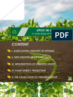 6_UPOV in Vietnam (a Case Study of Vinaseed Group)