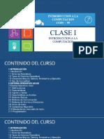 CLASE I Caranavi