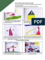 Significado de Los Símbolos en Los Dibujos de Los Niños