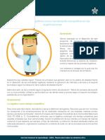 Los Procesos Logisticos Como Herramienta Competitiva en Las Organizaciones