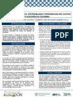 CBA 2017 Documentpo Para Impresión, Conalgodon, Retos......