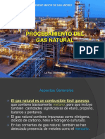 Procesamiento Del Gas Natural III