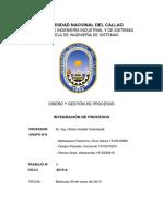 Integracion de Procesos Final