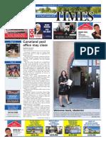 September 6, 2019 Strathmore Times