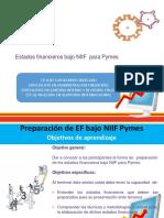 Presentacion Estados Financieros Pymes