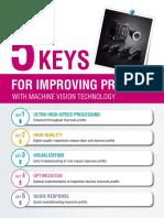 5 Keys for Improving Profits