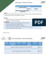 CDI Planeacion Didactica u1 1901 B2