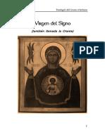 Virgen Del Signo