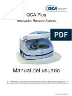 manual de usuario QCA