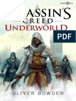 Assassin's Creed_ Underworld - Oliver Bowden.pdf