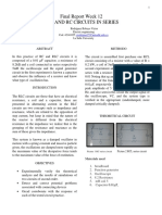 Informe de Laboratorio Circuitos 12..