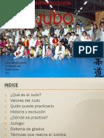 Judo guia