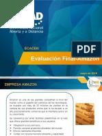 Evaluación Final Amazon