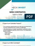 eBook Mini Contratos - Check Invest