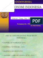 Fiscal Policy 13a