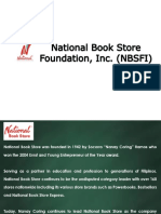 NBSFI-Porftolio