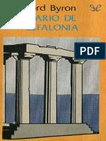 Diario de Cefalonia
