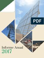 InformeAnual2017 CFE VF-031018