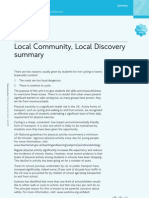 PE-2-Local Community, Local Discovery
