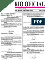Diario Oficial 03-09-2019