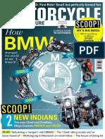 Motorcycle Sport & Leisure UK - September 2013
