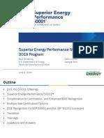 Superior Energy Performance 5000