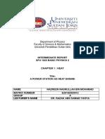 Laboratory Report 1