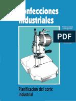 3970 Planificacion Del Corte Industrial