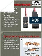 07conectores Cables Fusibles