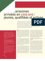 INSEE - REVUE ÉCONOMIE DE LA RÉUNION N° 136 - Mars 2010