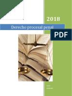 Derecho de Defensa y Asesoría Jurídica