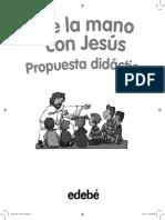 Docentes Descargas de La Mano Con Jesus Producto 21
