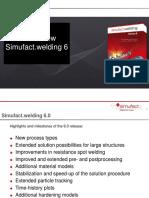 Whats New Simufact.welding 6.0 En