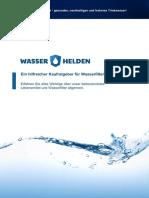 Wasserhelden Kaufratgeber Wasserfilter 2019