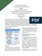 Informe 4 - Motores de Inducción Trifásicos