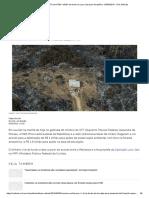 Acordo no STF prevê R$ 1 bilhão de fundo da Lava Jato para Amazônia - 05_09_2019 - UOL Notícias