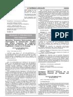 Aprueban Formatos Referenciales Que Contemplan La Informacio Resolucion Ministerial n 050 2013 Tr 912399 1
